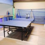Tokai Table Tennis space  T3