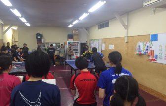 弘前卓球センター