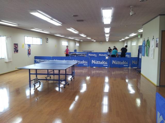 一関卓球センター