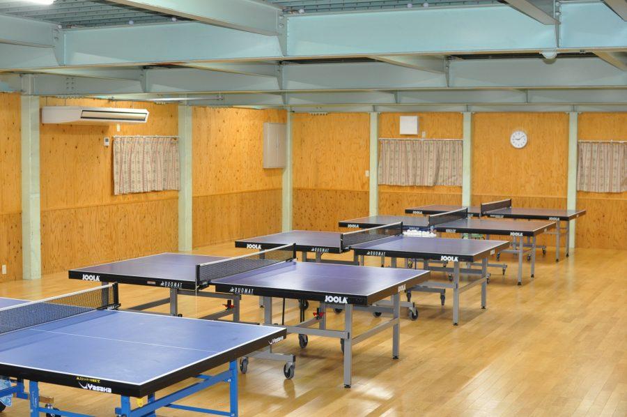 KOTO卓球スタジオ生駒店