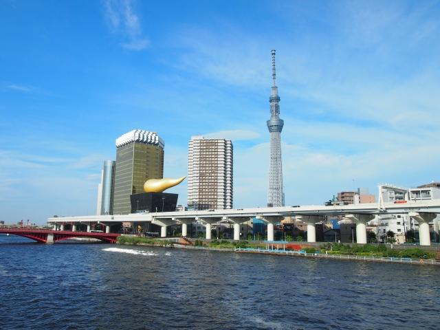 東京都イメージ