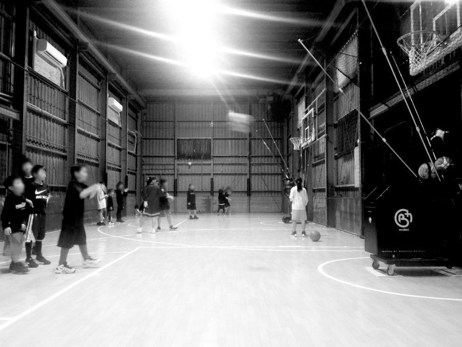 TCBA レンタル体育館