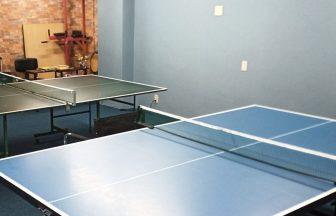 卓球教室ホープス