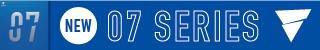 NEW 07 SERIES ポテンシャルを引き出すラバー