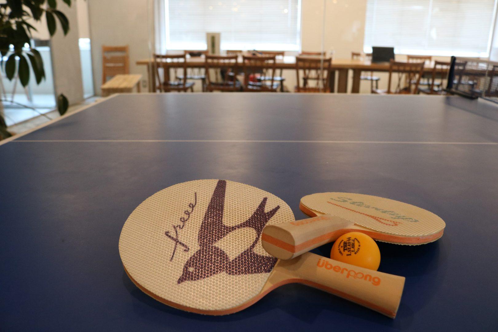 【オフィスピンポン:freee(後編)】 卓球を活用した社内コミュニケーションの秘訣とは?