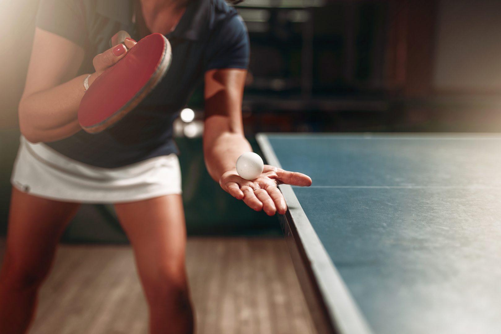 卓球の練習時間外の活用法7選 打てない時でも強くなれる【頭で勝つ!卓球戦術】