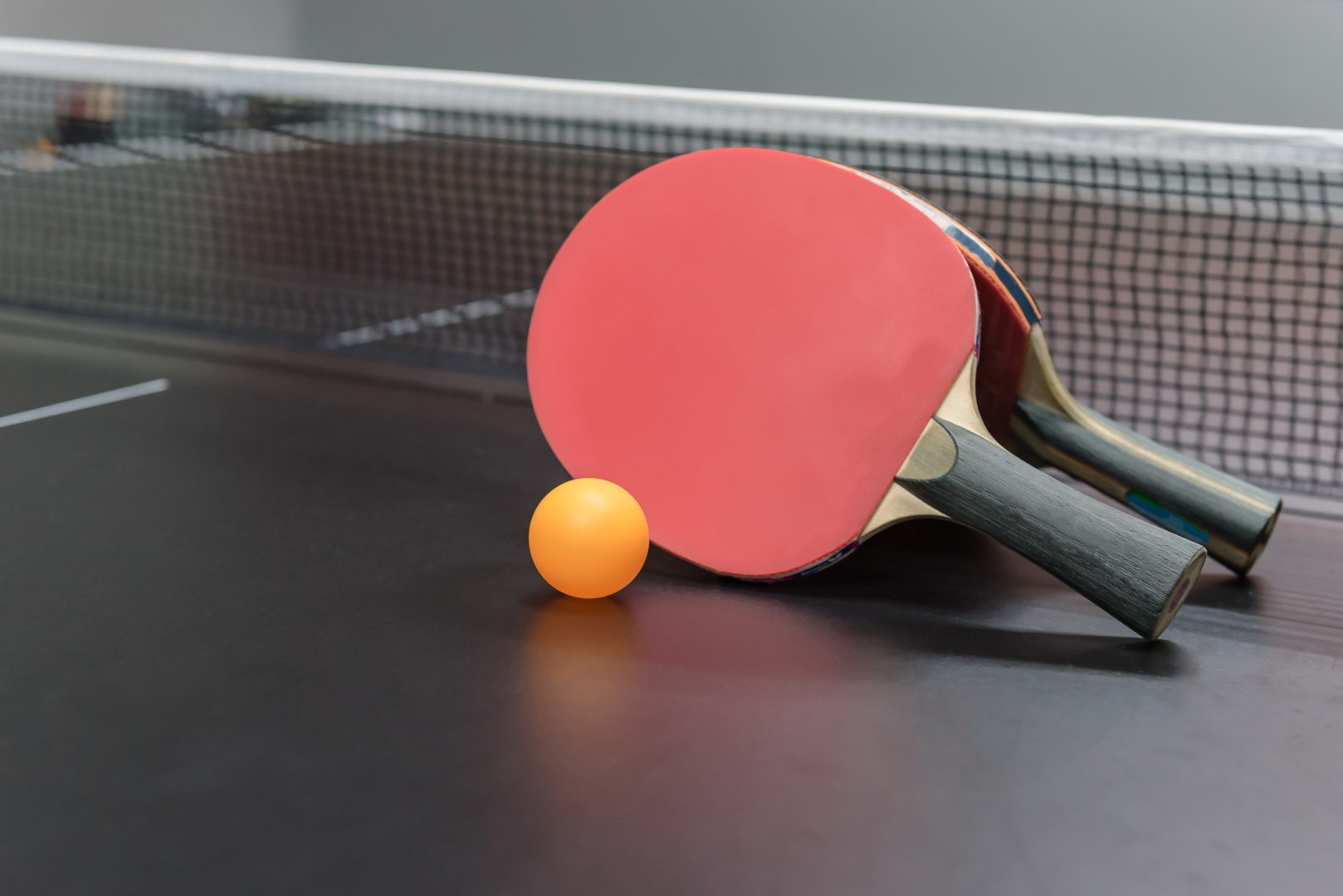 【卓球】セルロイドからプラスチックへ。プラスチックボールの特徴とは?