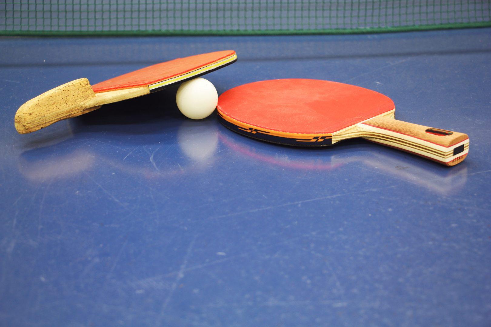 【卓球】粘着ラバーの特徴は?効果的な戦術を解説 おすすめの粘着ラバーも紹介
