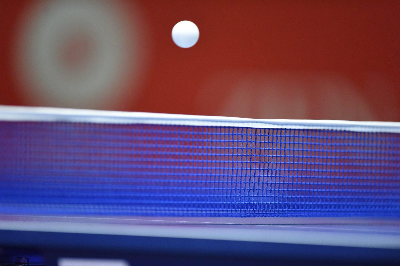 【速報】ITTFワールドツアー・ブルガリアオープン(初日途中結果)