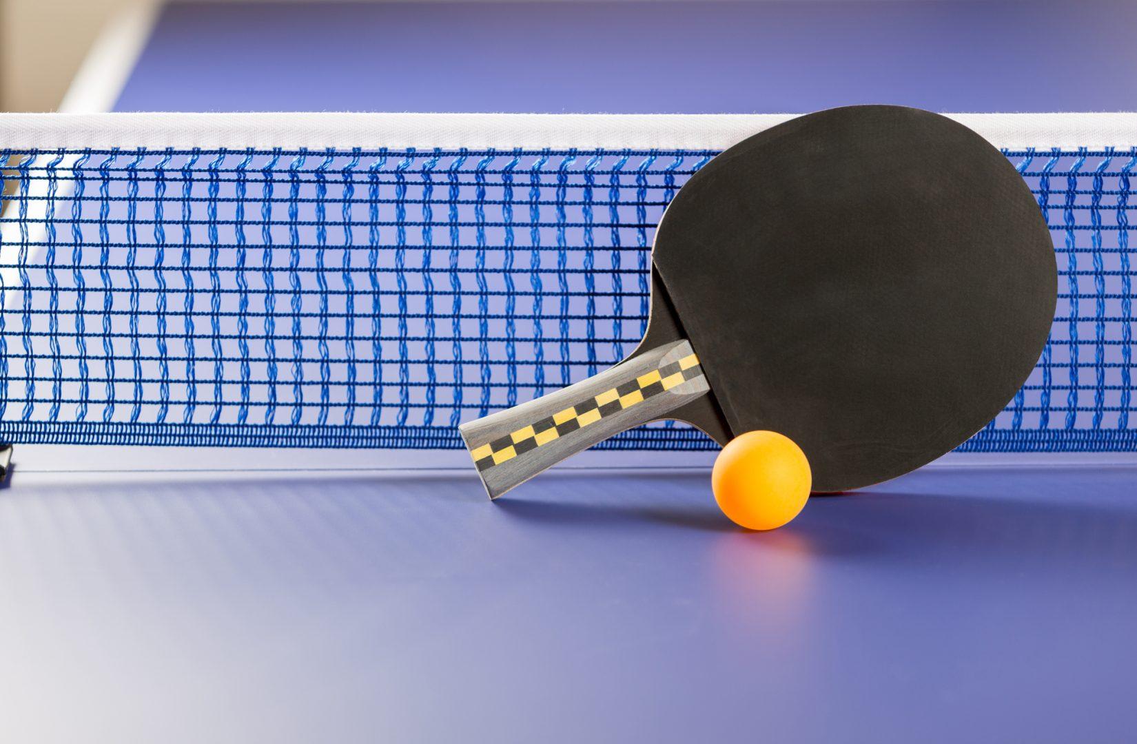 卓球のラケットは主に2種類!「ペン」と「シェーク」はどう違う?