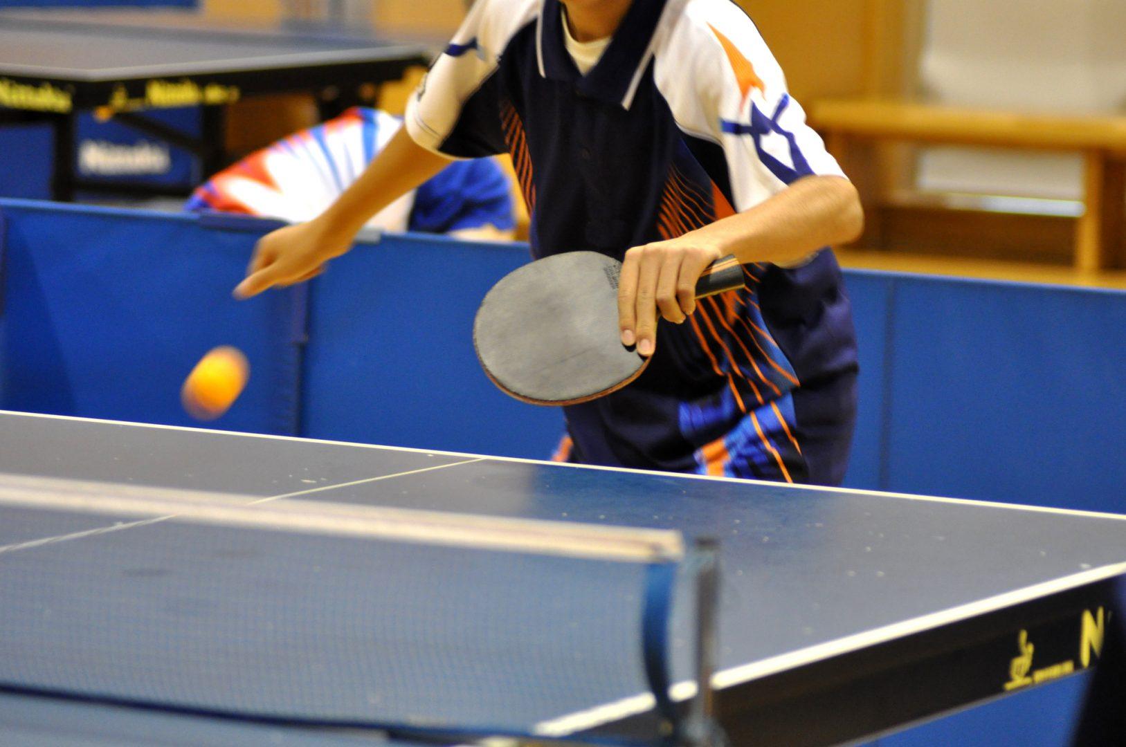 卓球はシェーク裏裏が基本?さまざまな戦型を知り、自分のプレースタイルを固めよう!
