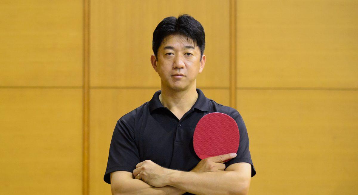 【連載コラム】実況・Tリーグ設立への道#1