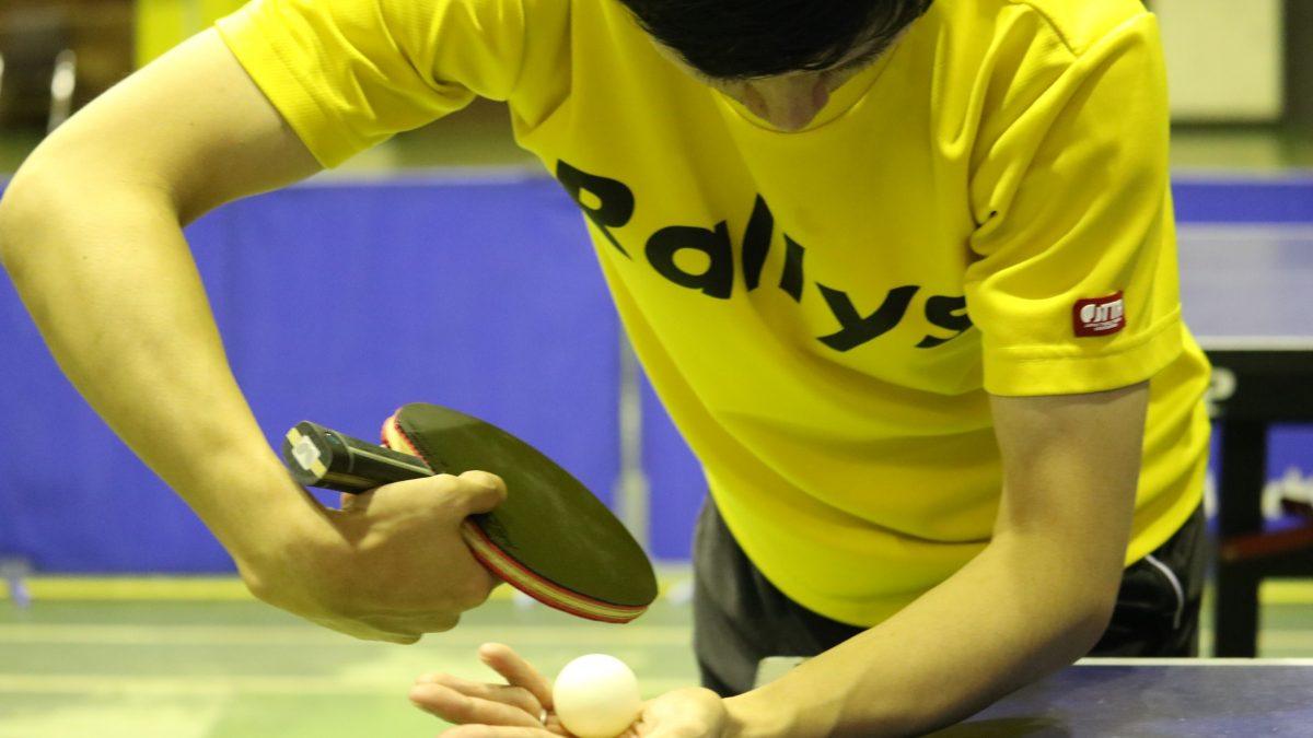 卓球時のウェア・服装・練習着は?大会で着用するユニフォームにも注目