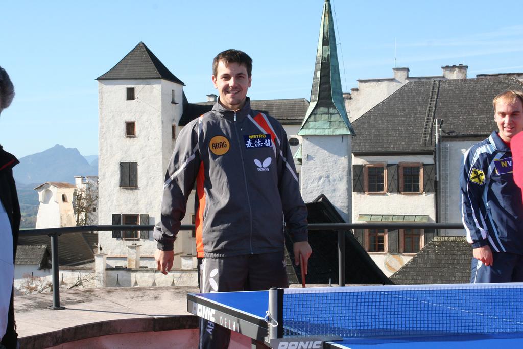 デュッセルドルフが優勝 水谷擁するオレンブルグは敗北【卓球・ECL2017/2018決勝】