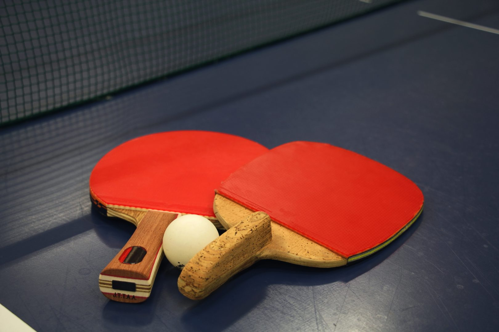 卓球ラケットの正しい持ち方・グリップとは?誰も教えてくれない自分に合う持ち方を見つけよう