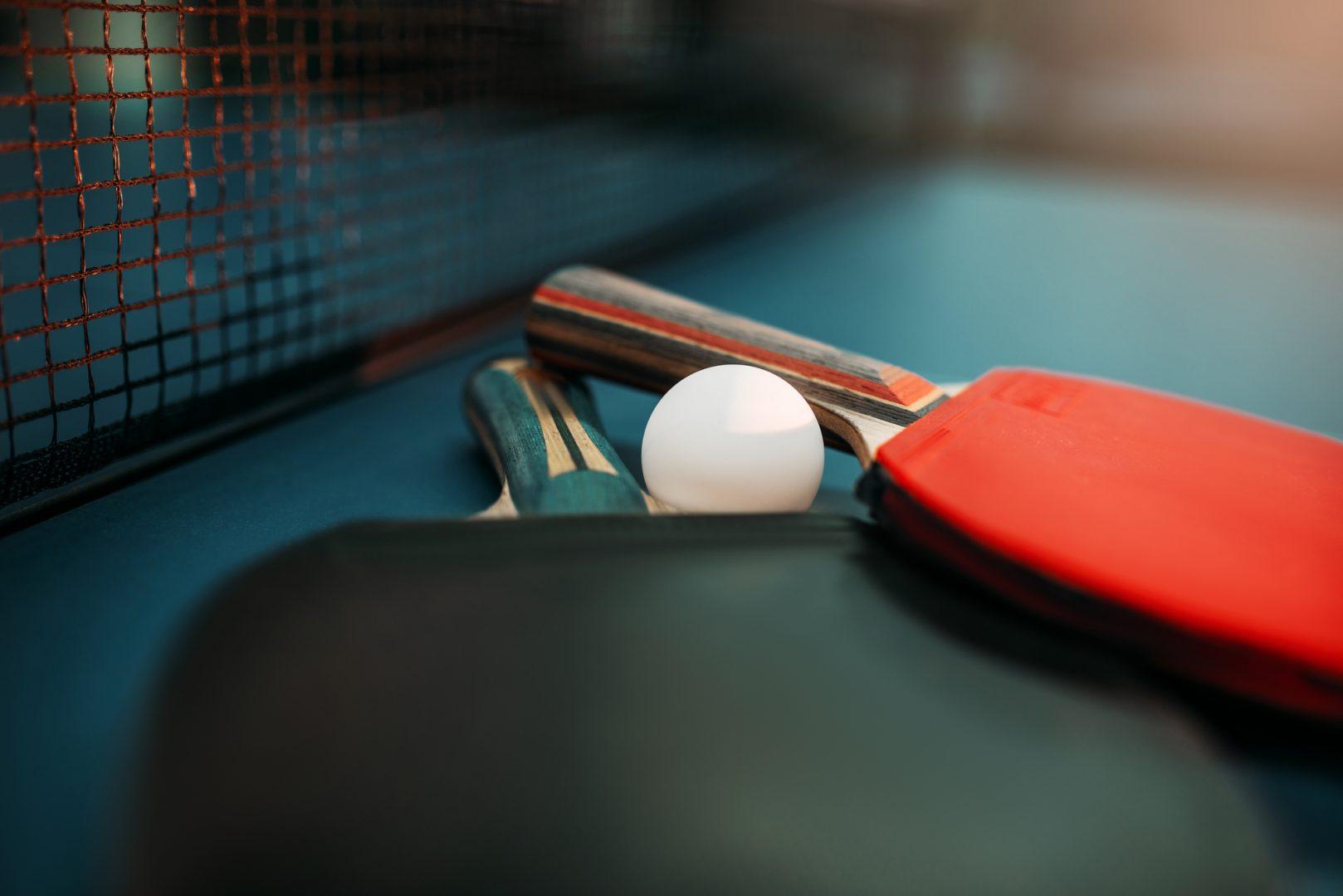 卓球が確実に上達する練習方法・メニューとは?知っておきたい練習のポイント