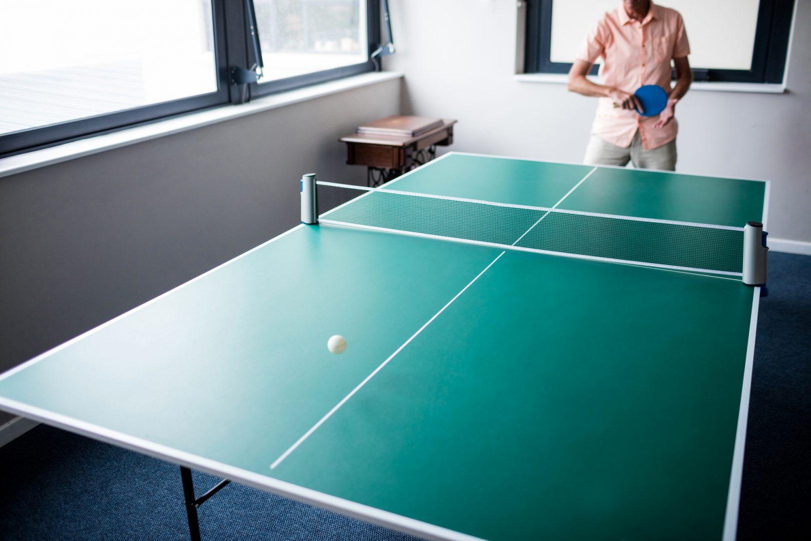 【頭で勝つ!卓球戦術】寒さに打ち勝て!冬場の試合で最高のパフォーマンスを!