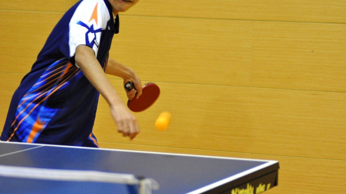 【頭で勝つ!卓球戦術】必ず身に付けたい鉄則のコース取りとは(後編)