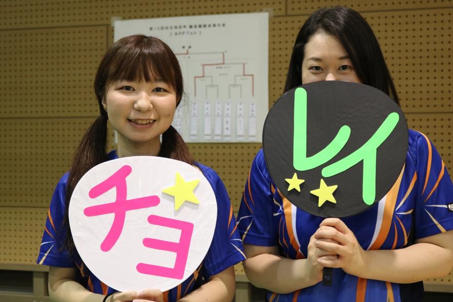 震災から6年 宮城県で伝統の町対抗卓球大会が開催