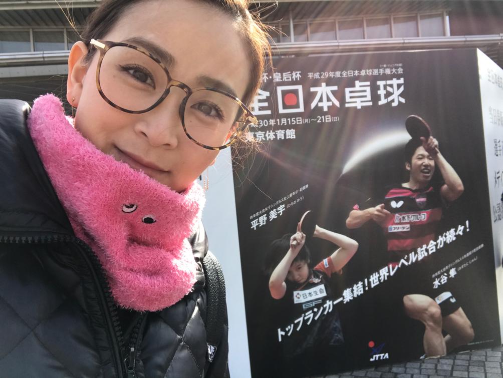 全日本卓球をカワイイ視点で振り返ってみよう!pingQが選ぶ【卓カワ#10】