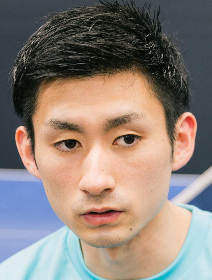 上田仁が森薗を破る みまひなペアも快勝【ドイツオープン・3日目の結果】