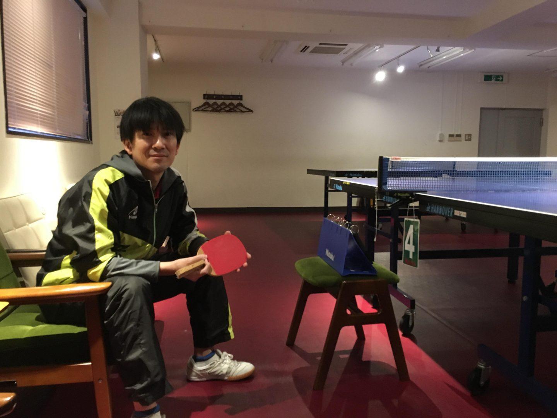 元「ファミタク」の店長が秋葉原で始めたAkiba卓球スタイルに行ってみた