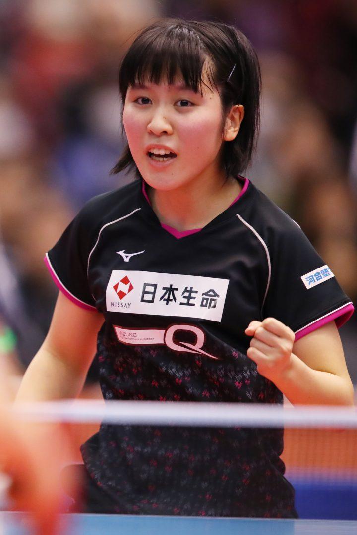 【2018年3月】今月の主要な卓球大会の予定と見どころ