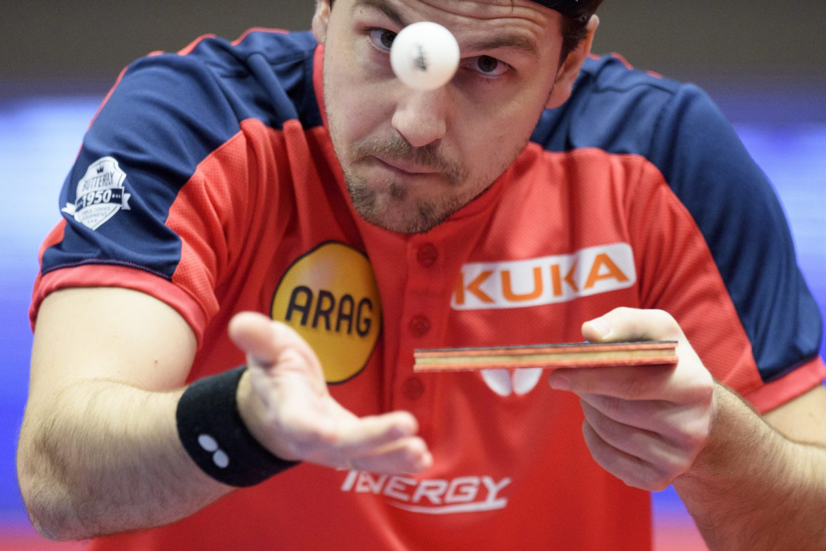 36歳ボルが世界ランク1位に返り咲きの理由とは?|卓球世界ランキング男子(3月最新発表)