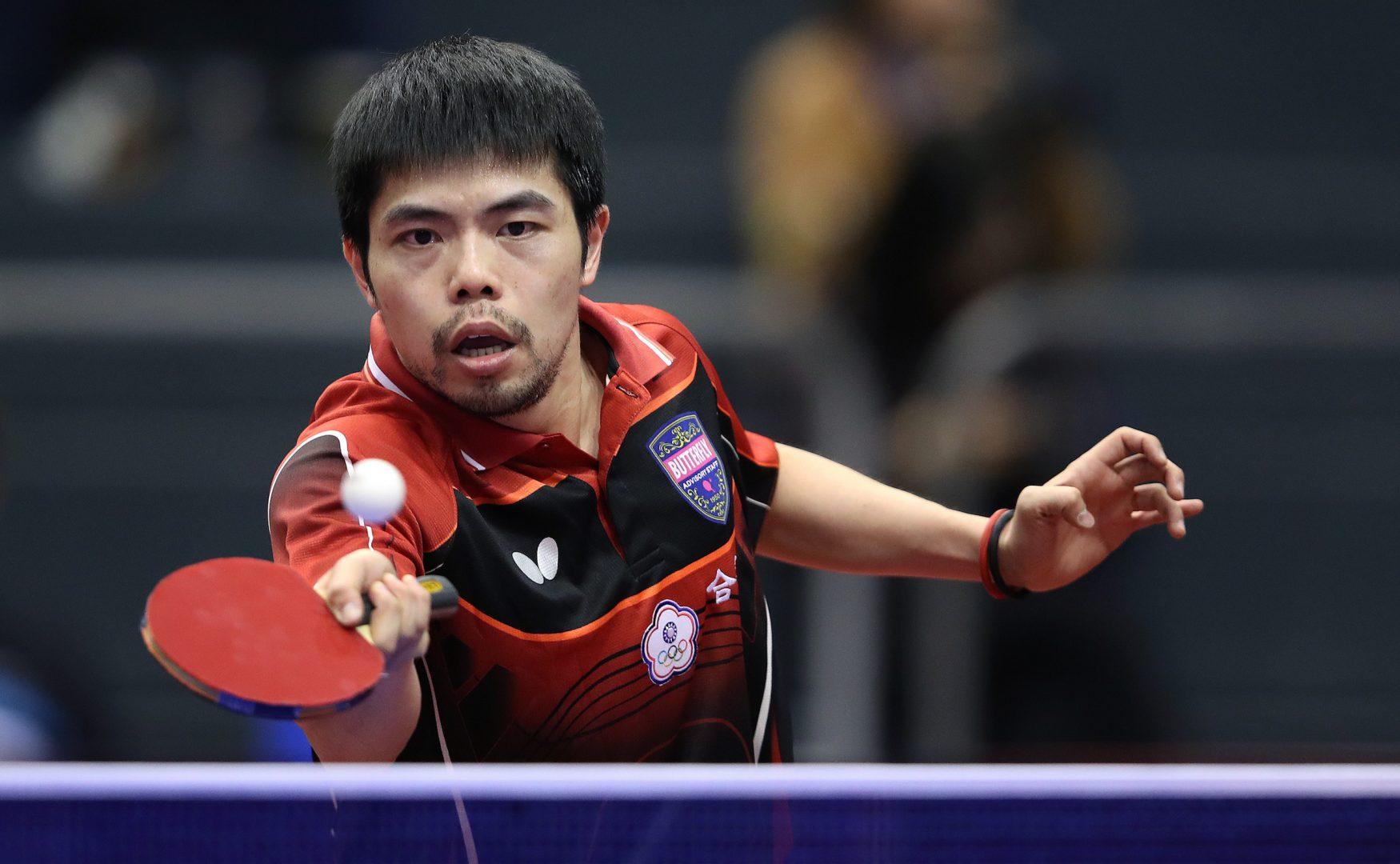 【特報】卓球・Tリーグ 琉球アスティーダが荘智淵を獲得へ