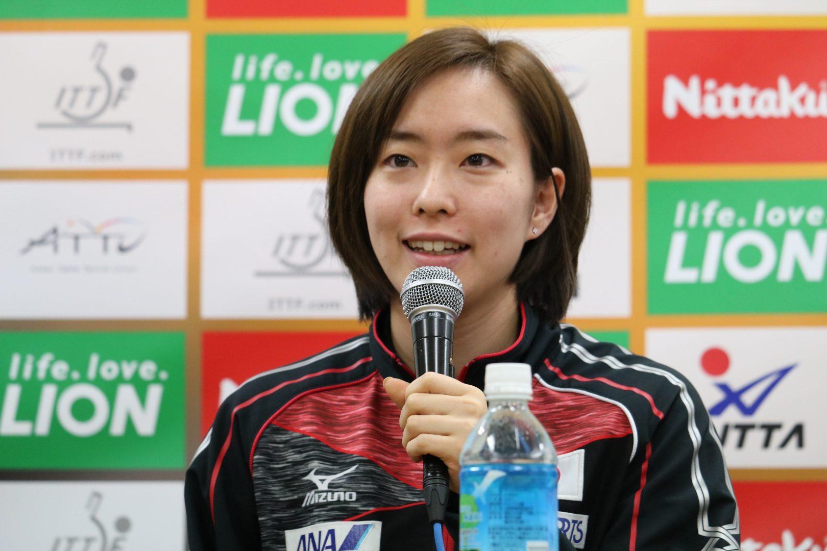 横浜2009の感動よ再び 卓球アジアカップが開幕