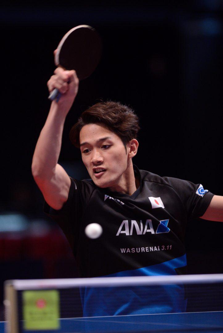 【シリーズ/徹底分析】吉村和弘が韓国選手の勢いを封じた2つの作戦とは【香港オープン2018男子シングルス決勝】