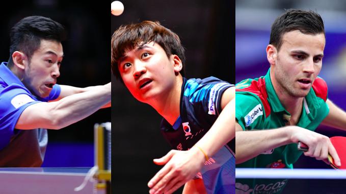 【卓球・Tリーグ】T.T彩たまに加入の個性豊かな海外3選手を紹介