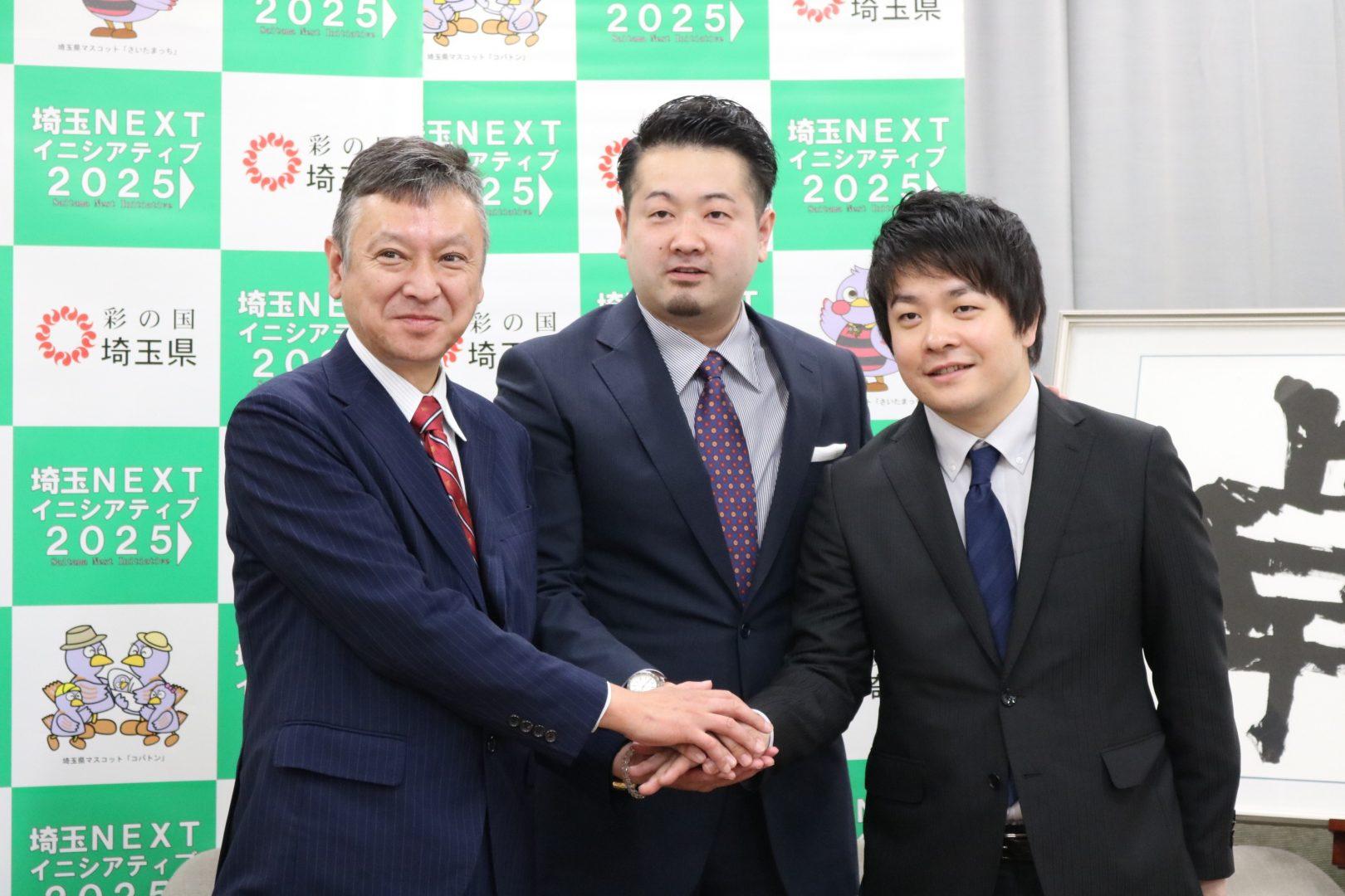 【卓球・Tリーグ】埼玉が岸川聖也と海外3選手の加入を発表