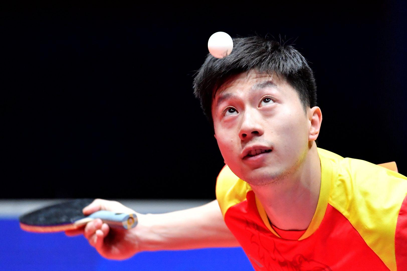 【卓球】世界卓球、中国代表が発表 元世界ランク1位の朱雨玲が代表落ち