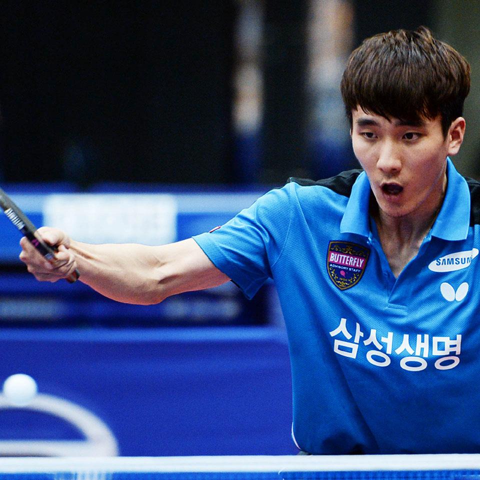 【卓球・Tリーグ】岡山リベッツが世界ランク8位の李尚洙含む4選手獲得