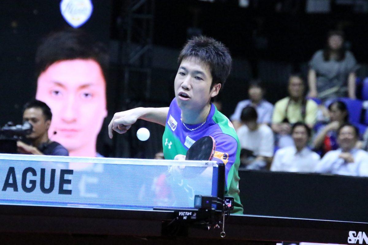 【初心者必見】卓球の「ツッツキ」とは?打ち方と練習法 卓球基本技術レッスン
