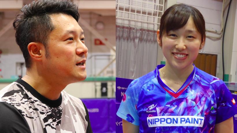 【卓球】日本ペイントが子ども用の卓球台を全国の幼稚園・保育園に寄付