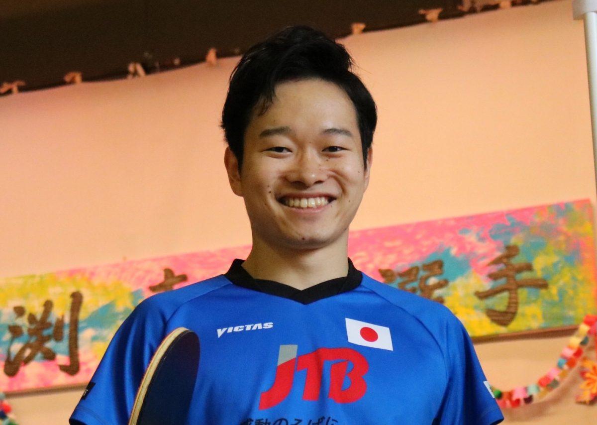 【パラ卓球】東京パラリンピック開幕2年前 協会公式サイトをリニューアル