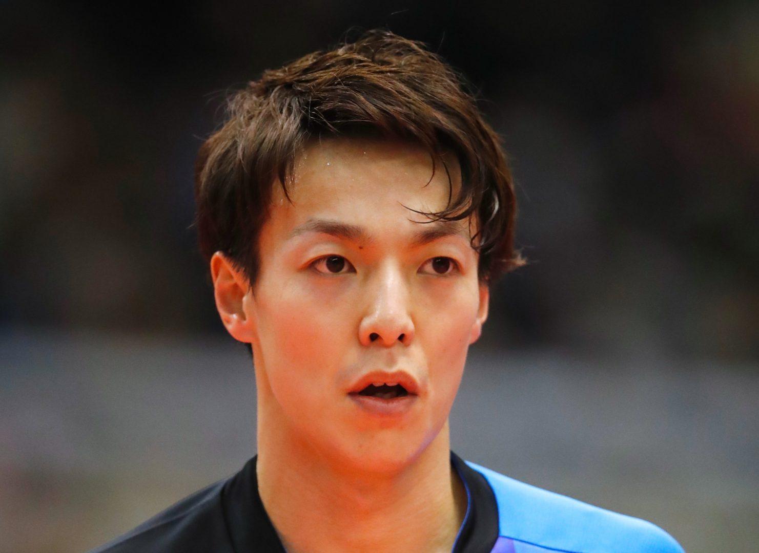 卓球・松平賢二パパになる「筋肉量はまだ未知数」 有名選手からもお祝いコメント続々
