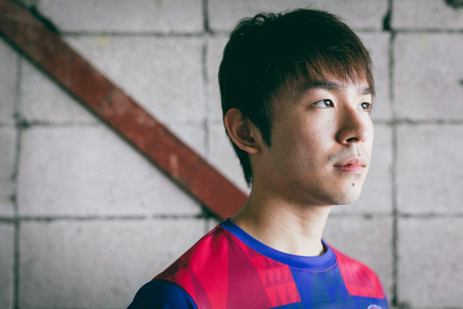 【卓球】丹羽孝希、24歳に 仏・ゴジも祝福