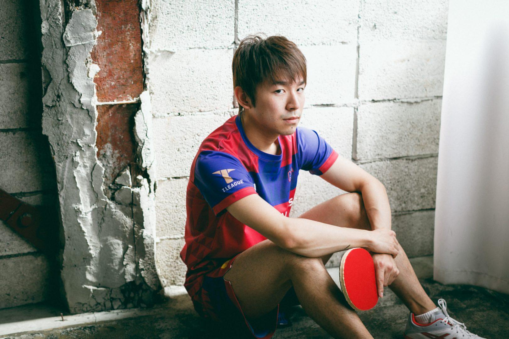 【卓球】丹羽孝希、珍しい宣伝ツイートに「新鮮」の声