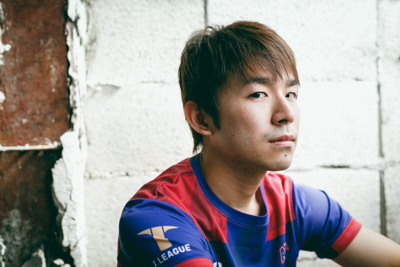 【卓球】丹羽孝希が再びトップ10入り|男子世界ランキング(10月最新発表)