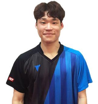 【卓球】VICTASが韓国の新星・張禹珍とアドバイザリー契約を締結