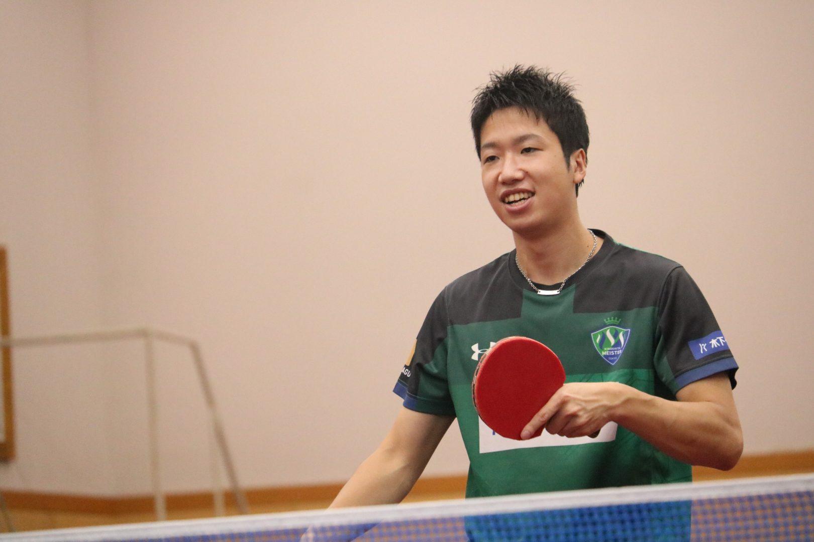 水谷発言が波紋「卓球選手、ノーパン」説を徹底検証 発祥は埼玉との証言