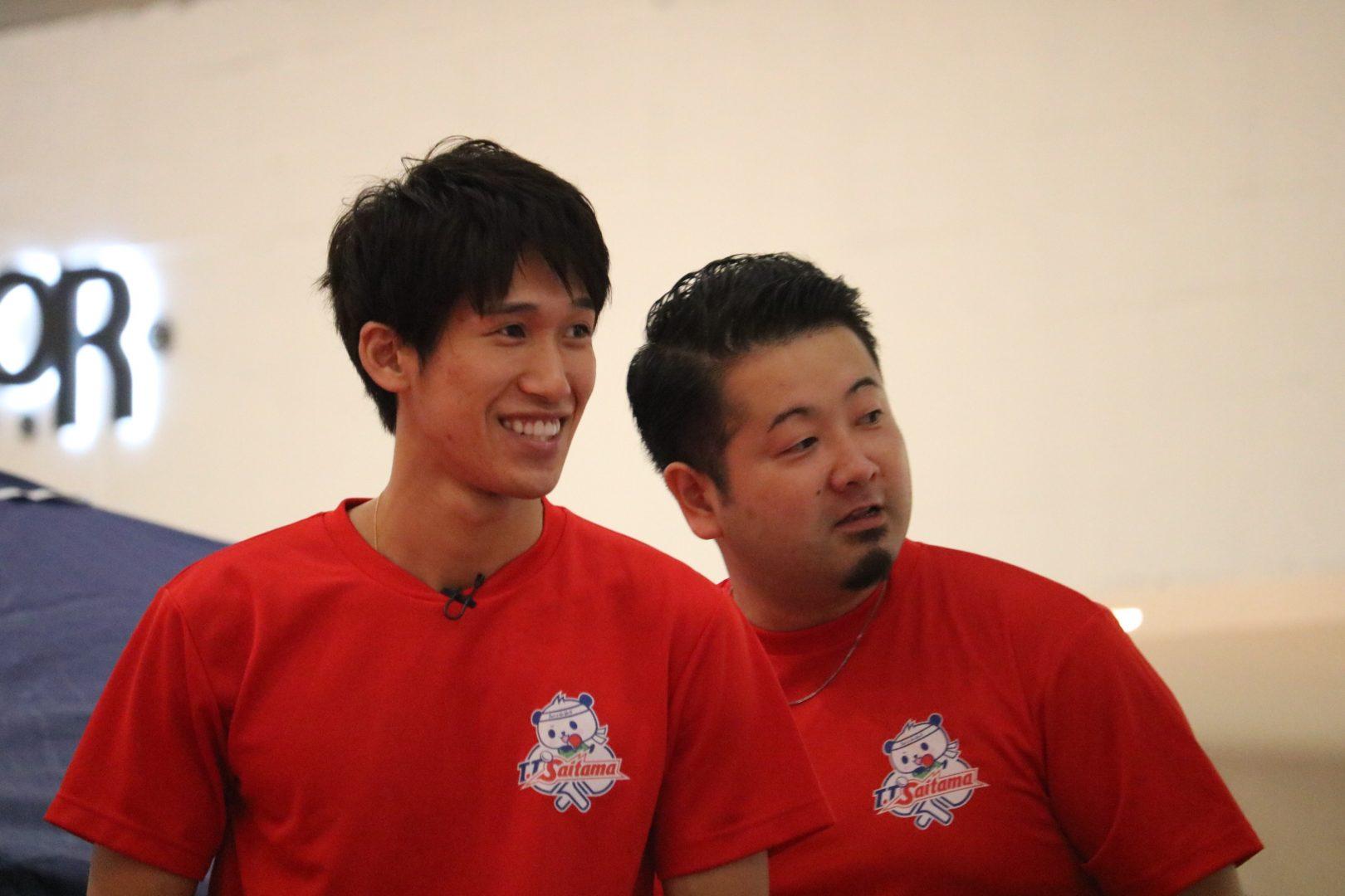 【卓球】T.T彩たま、応援歌を公開、坂本監督、吉村真晴も絶賛