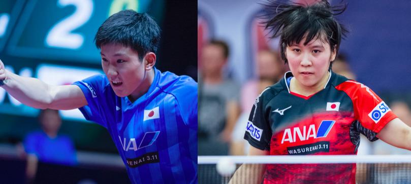 【2018年10月】今月の主要な卓球大会の予定と見どころ