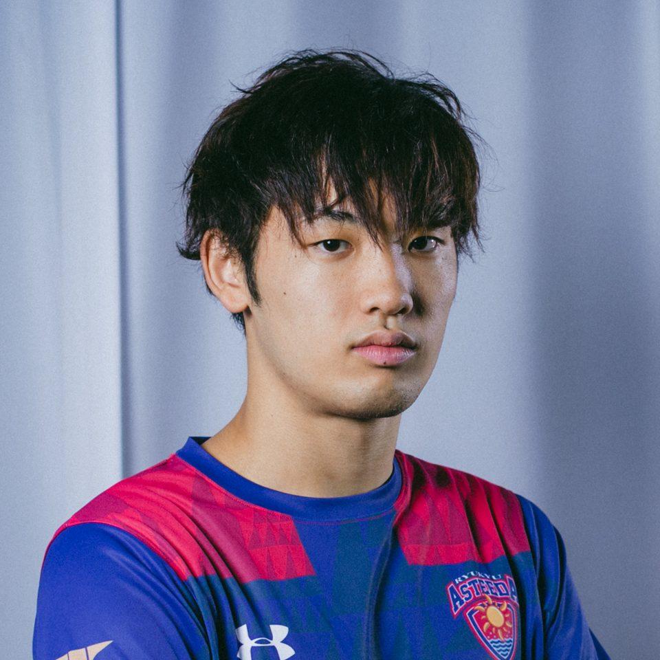 卓球Tリーグ琉球、村松雄斗が他競技アスリートと卓球対決