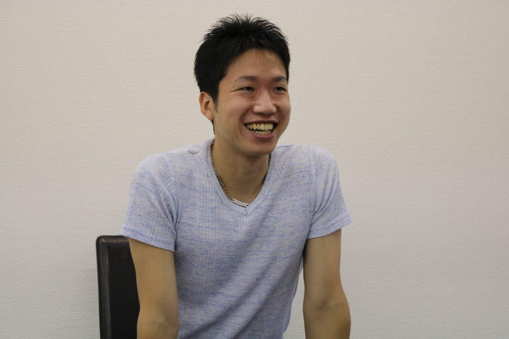 写真:水谷隼/撮影:ラリーズ編集部