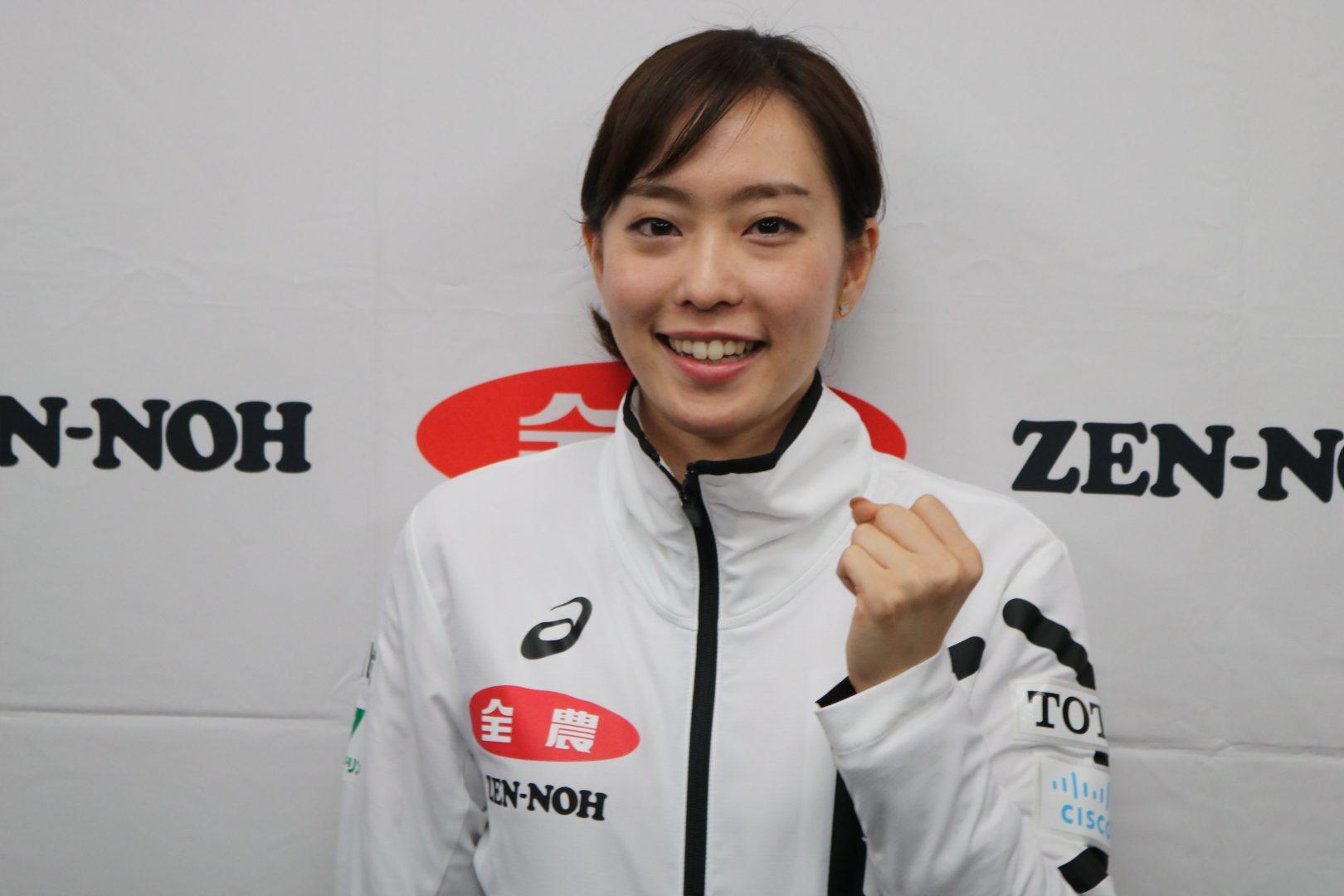 【卓球・Tリーグ】石川佳純「開幕3連戦出ます」 日本女子のエース、ついにTリーグへ参戦