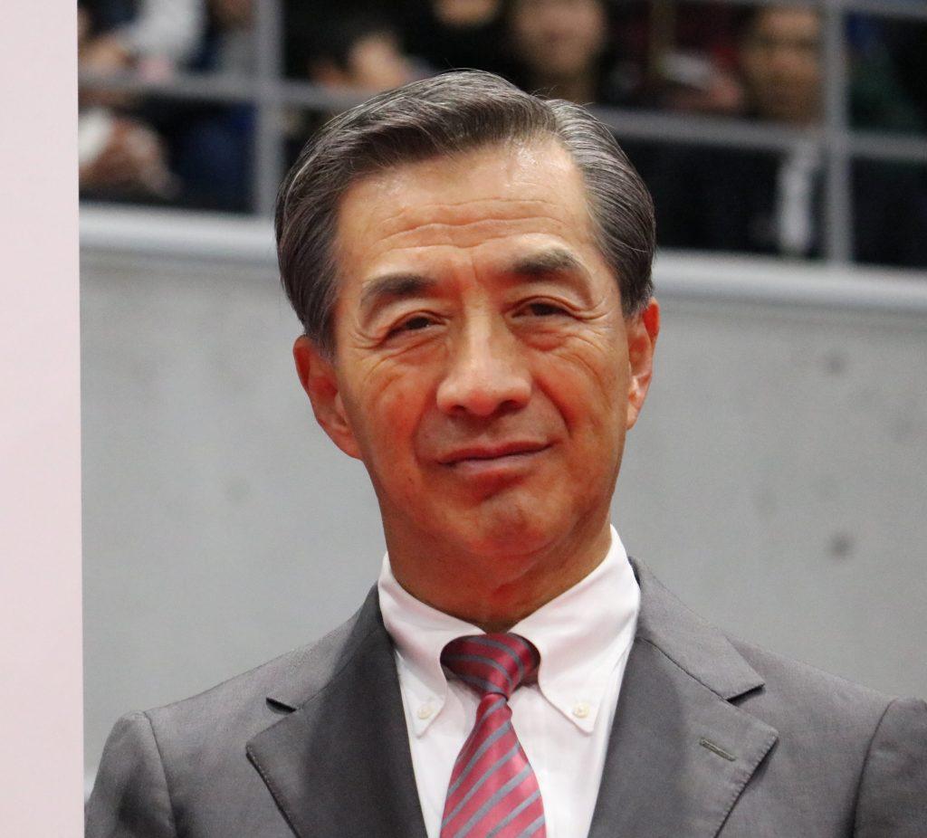 株式会社ノジマ・野島廣司社長